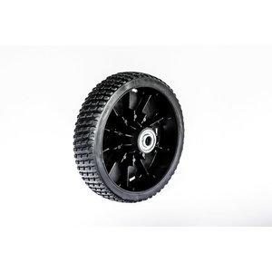 """Front wheel 7"""", Gudnord"""