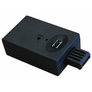 Bluetooth transmitter, Vögel