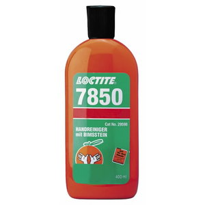 Hand cleaner 7850 400ml, Loctite