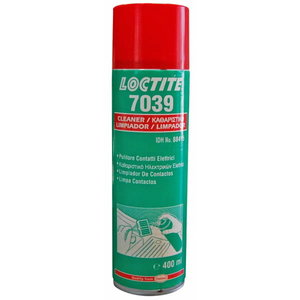 Cleaner LOCTITE 7039 400ml, Loctite