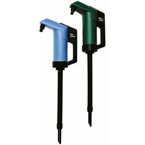 Pompa plastikinė rankinė 60-200 l talpoms