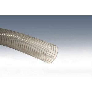 Flex duct 102mm 6m P5 PU, REC Indovent
