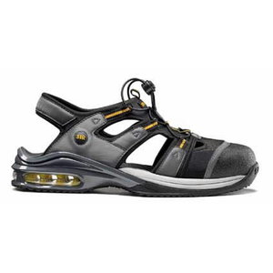 Safetysandal Horizon SB, grey, 43, Sir Safety System