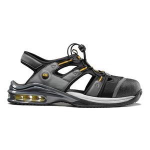 Darba sandales HORIZON SB, pelēkas, 47, Sir Safety System