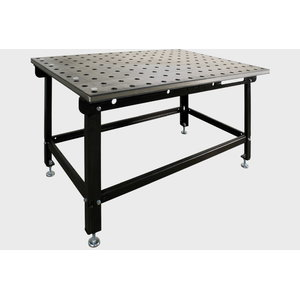 Suvirinimo stalas SST 80/25S, plienas ST52 (128-163HB), TEMPUS Holding GmbH