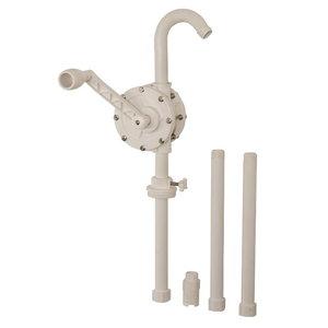 Пластиковый роторный насос для жидкостей на базе воды, ORION