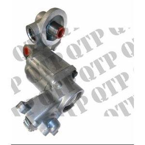 Hydraulic pump NH 83996272, Quality Tractor Parts Ltd