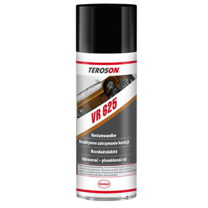 Rust Treatment Coating  VR 625 400ml, Teroson