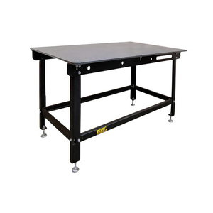 Metināšnas/salikšanas galds SMT 80/12S, ST52, TEMPUS Holding GmbH