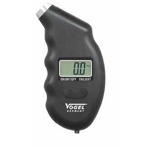 Digitālais riepu spiediena mērītājs 0-7bar automašīnām, Vögel