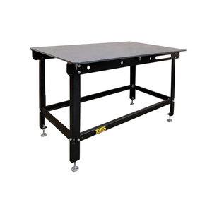 Suvirinimo/surinkimo stalas SMT 80/20S, pl.ST52 (128-163HB), TEMPUS Holding GmbH