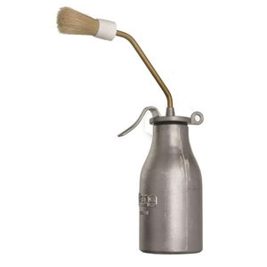 Oiler, 0,3L, with brush