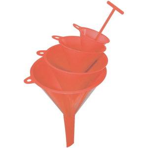 Funnel kit 4pcs, Orion