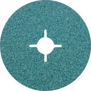 Šķiedras disks 125mm Z36