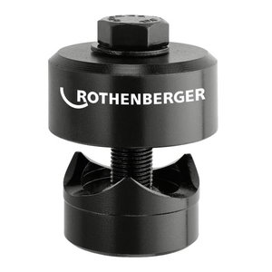 hole Punch, 22mm, Rothenberger