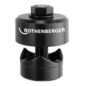 Press-augustaja plekile 26mm, Rothenberger