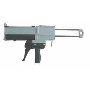 Mechanic applicator; mix ratio 1:1, 2:1, Loctite