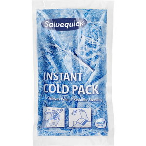 Salvequick Instant Cold Pack, Cederroth