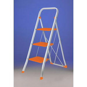 Stepstool STEPPY 4 step, Svelt
