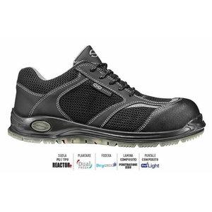 Apsauginiai  batai  Jump S1P SRC  juoda 39