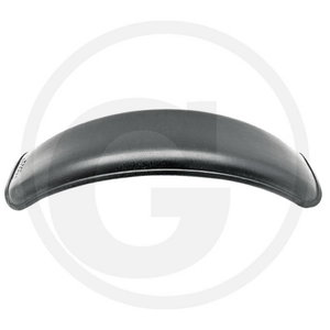Mudguard, 420x1315, R=725mm, Granit