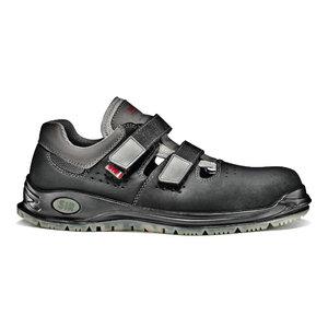 Darba sandales CAMARO BLACK S1P SRC, melnas, 43, , Sir Safety System