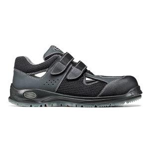 Darba sandales CAMARO BLACK NEW S1P SRC ESD, melnas 40
