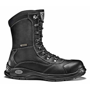 Safety boots Amazzonia S3, black, 43, Sir Safety System
