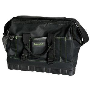 Tööriistakott TOOL BAG XL tühi, Haupa
