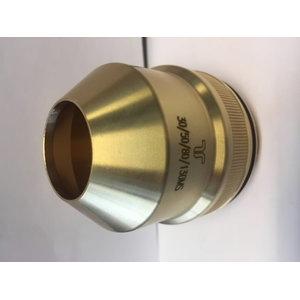 Kaitse 30–130A HPR Hypertherm/T-11271, Abicor Binzel Finland OY