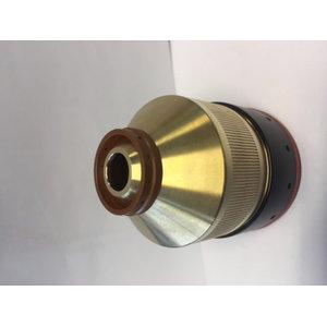 Düüsikaitse (kinnituskork)45/80/130A HPR Hypertherm/T-11953, Abicor Binzel Finland OY