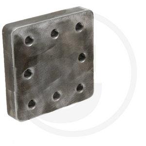 Keevitatav kinnitusplaat, Granit