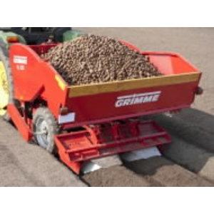 Potato planter  GL 32B, Grimme