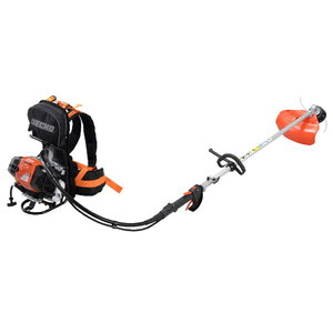 Backpack brushcutter  RM-520ES, Echo