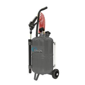 Mobile sprayer, Orion