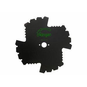 saeketas V-Klinga 225 x 20 mm