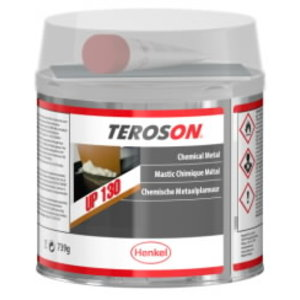Liim keemiline metall  UP 130 (Chemical Metal), 321g, Teroson