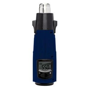 Hot air gun 80/650°C 2000W Digit 2000 HANDY/SEMI-PRO, Rapid