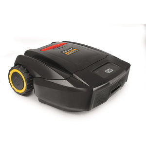 Robots - mauriņa pļāvējs  XR3 3000