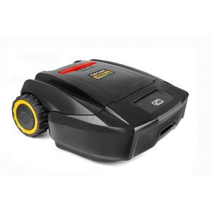 Robots-mauriņa pļāvējs XR3 4000 (Demo aparāts)