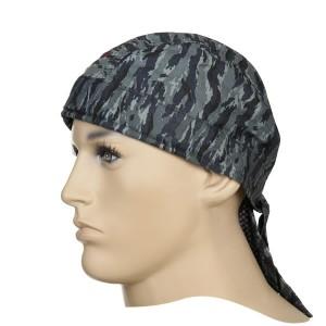 Keevitaja müts rätik, Weldas