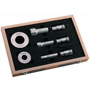 Mikrometras 2--taškų 3-6x0.001mm, Vögel
