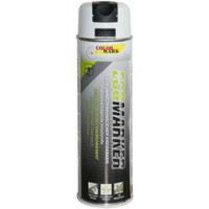 ECOMARKER white 500ml spray paint, Motip