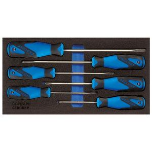Moodul tööriistadega 1500 CT1-2150 PH, Gedore
