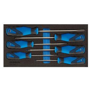 Moodul tööriistadega 1500 CT1-2150, Gedore