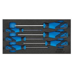 Moodul tööriistadega 1500 CT1-2163, Gedore