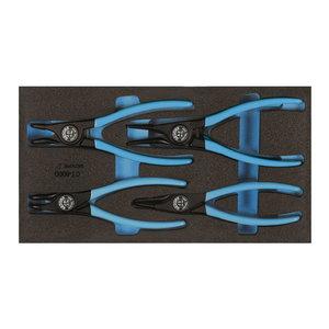 Replės žiedams modulyje 1500 CT1-8000, Gedore