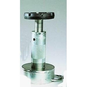 Augstuma adapteris 151-245mm, 4 gab., Nussbaum