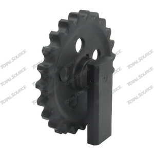Wheel track idler, TVH Parts