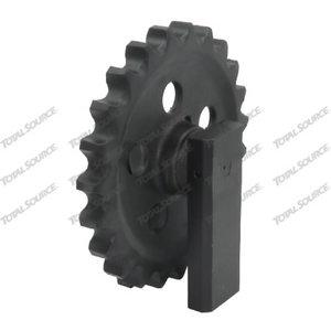 Wheel track idler, TVH Parts